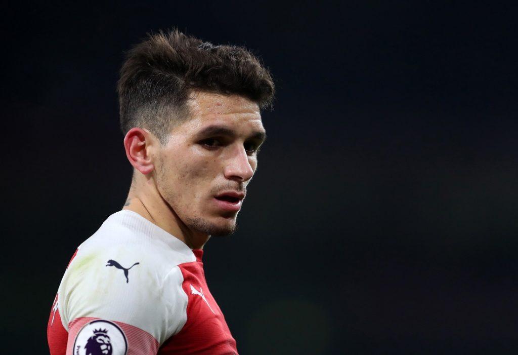 Xhaka Arsenal injury news