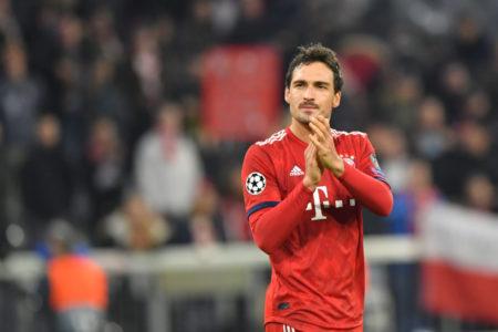 Mats Hummels traf in dieser Saison bisher nur in der Champions League für den FC Bayern München. (
