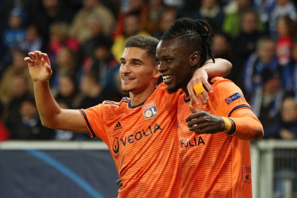 Lyon club profile