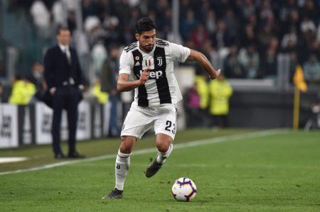 Transfer News: PSG set to rival Man United for Juventus midfielder