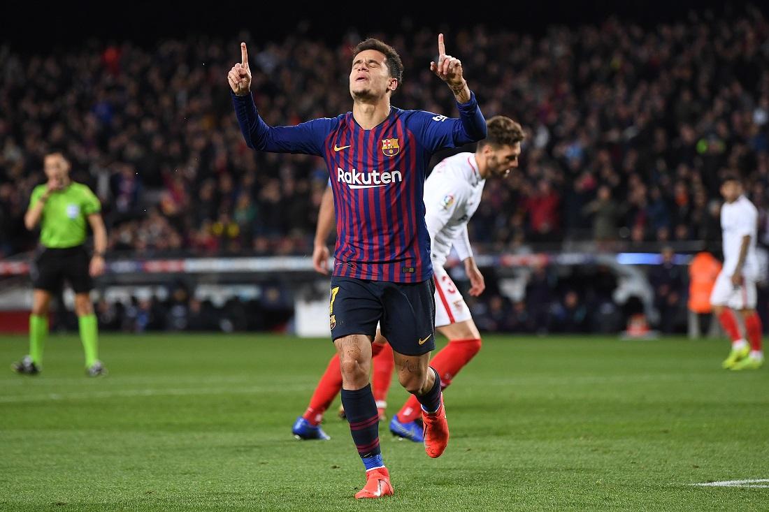 Vom FC Barcelona zum FC Bayern - Philippe Coutinho.