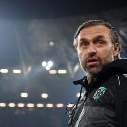 Die Bundesliga-Rückkehr von Thomas Doll endete mit einer herben Enttäuschung.