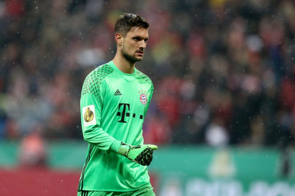 Abschied vom FC Bayern?