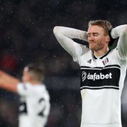 André Schürrle musste nach dem Premier-League-Abstieg mit dem FC Fulham zurück zu Borussia Dortmund...
