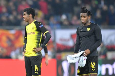 Alexander Isak und Michy Batshuayi: Dieses BVB-Stürmerduo zündete nicht...
