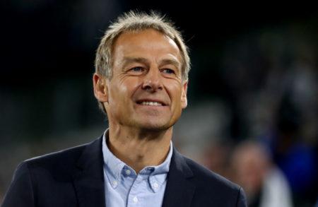 Klinsmann Hertha BSC