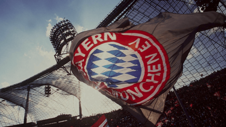 Bayern München auf der Suche nach neuen Spielern. Getty Images