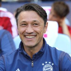 Niko Kovac Cheftrainer beim FC Bayern