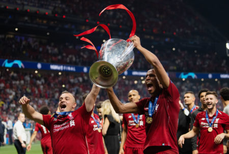 FC Liverpool Madrid