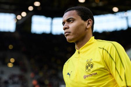 Abdou Diallo ist der teuerste Abwehrspieler, den Borussia Dortmund bislang verpflichtet hat. (