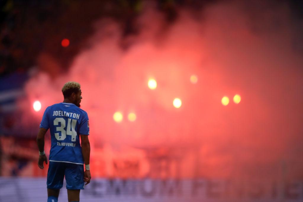 War das 2:4 in Mainz am letzten Spieltag der Saison 2018/2019 der letzte Einsatz von Joelinton für 1899 Hoffenheim?