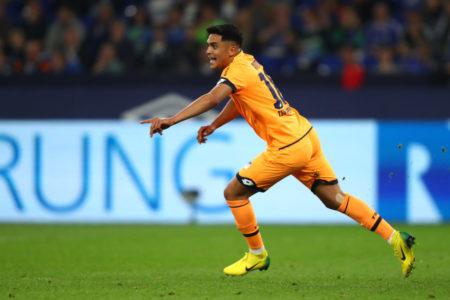 Stürmt Nadiem Amiri zu Bayer Leverkusen?