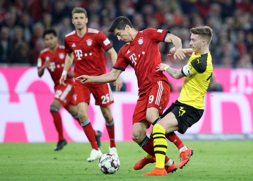 Bayer Gegen Dortmund 2021