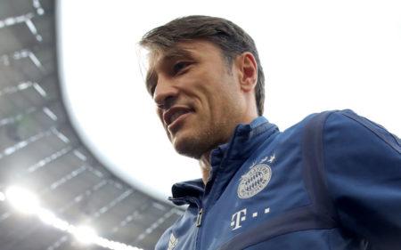 FC Bayern: Kaum ist Niko Kovac zurück in der Allianz Arena, gibt es erneut Kritik....