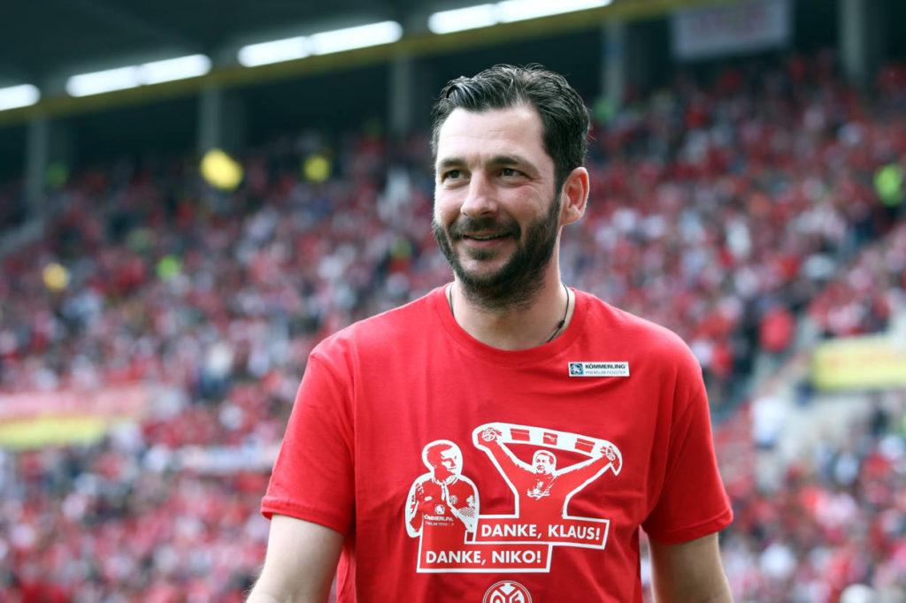 Sandro Schwarz hielt Mainz 05 als Trainer auch 2019 in der Fußball-Bundesliga.