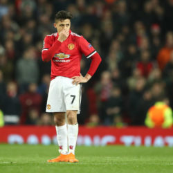 Sanchez to leave Man United