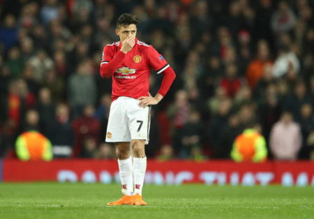 Sanchez to leave Man United, Marcos Rojo might follow