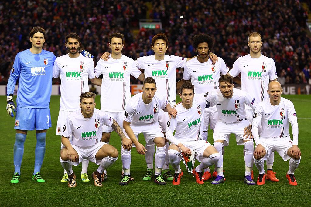 Das größte Spiel in der Geschichte des FC Augsburg: Am 25. Februar 2016 gastiert der FCA in der Runde der letzten 32 in der Europa League beim FC Liverpool in Anfield.