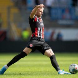 Eintracht Frankfurt: Was ist bloß mit Ante Rebic los