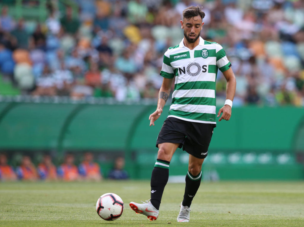 Bruno Fernandes transfer to Manchester United might be in jeopardy