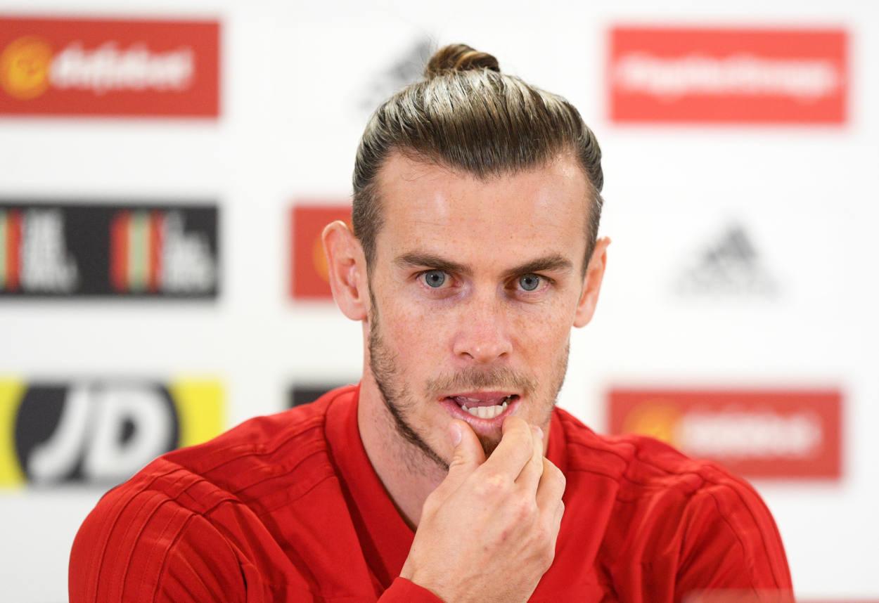 Gareth Bale Vermögen
