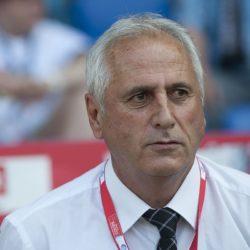 Seit März 2018 im Amt: Kosovos Schweizer Nationaltrainer Bernard Challandes.