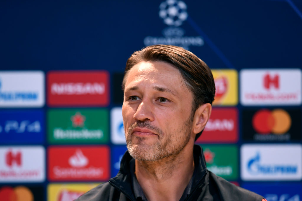 Kovac Pressekonferenz