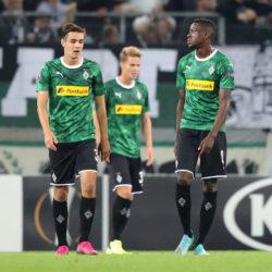 Borussia Mönchengladbach blamierte sich in der Europa League gegen den Außenseiter Wolfsberger AC
