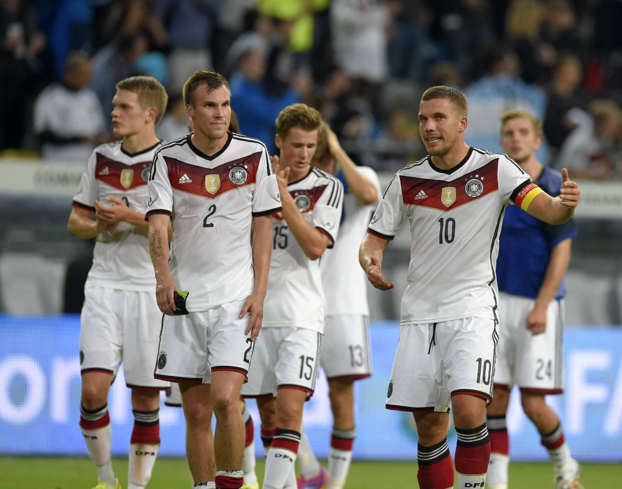 Wm Deutsche Spiele