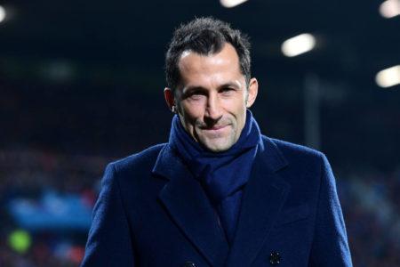 Die besten Sprüche beim FC Bayern? Hasan Salihamidzic... übt noch.