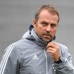 Hans-Dieter Flick übernimmt den FC Bayern München am 5. November 2019 als Interimstrainer.