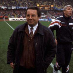 1. FC Nürnberg Willi Entenmann