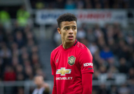 Why Mason Greenwood deserves more Premier League minutes after his Europa League heroics for Man Utd