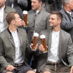 Bayern Ruhrpott Neuer