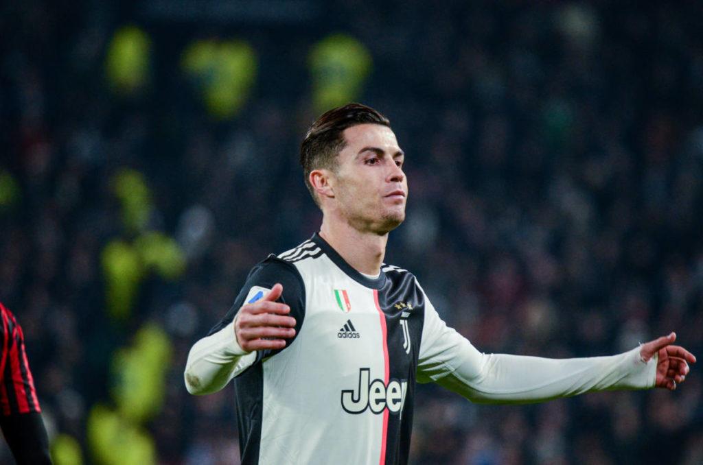 Juventus Turin AC Milan
