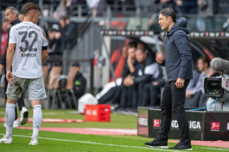 FC Bayern Spieler-Cliquen