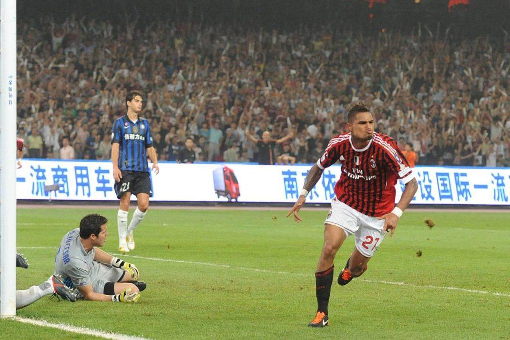 Supercup Italien
