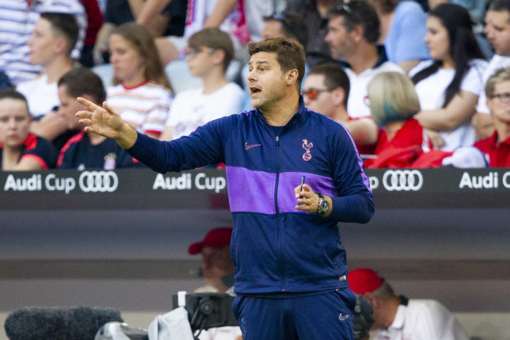 Pochettino FC Bayern