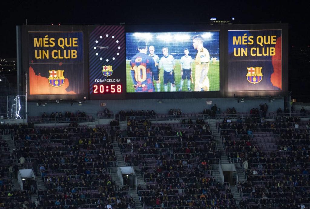 FC Barcelona Inter Mailand