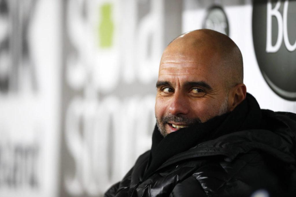 Guardiola unveils his post-retirement plans