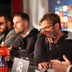 Jürgen Klopp RB Salzburg FC Liverpool