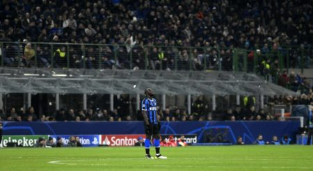 Inter Mailand FC Barcelona