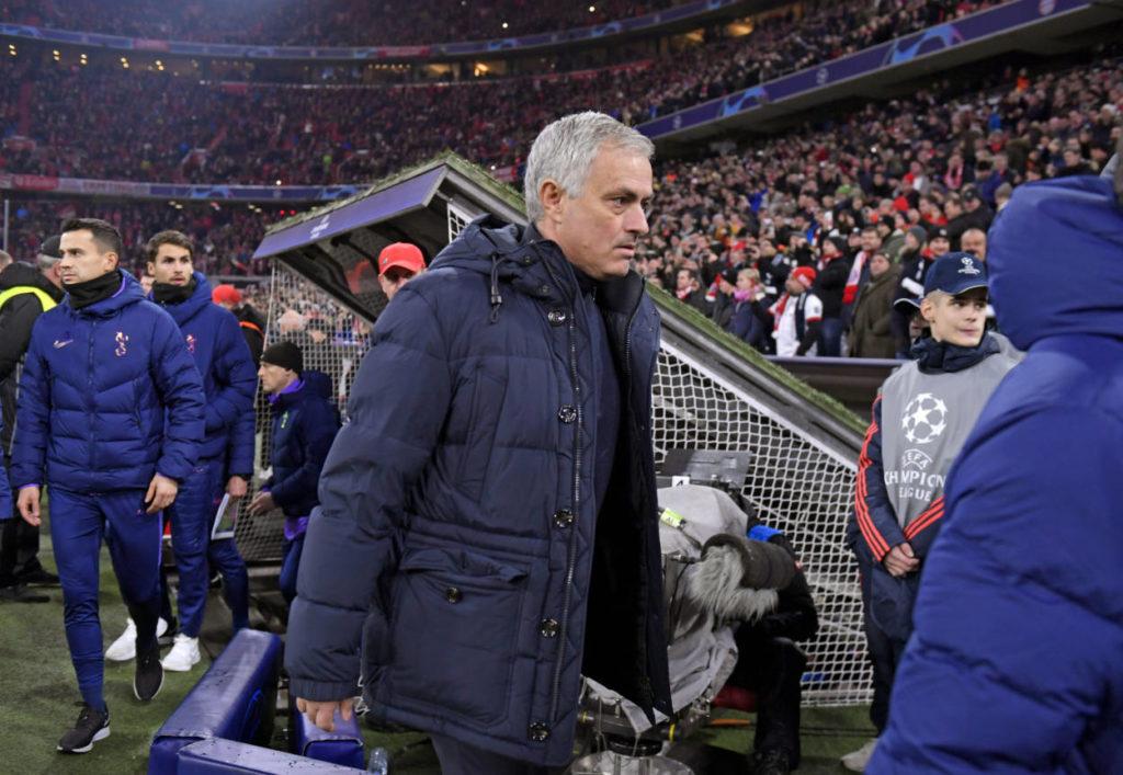 Jose Mourinho breaches health protocols