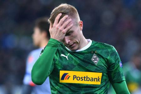 Gladbach Europa League