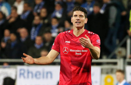 Mario Gomez Video-Assistent