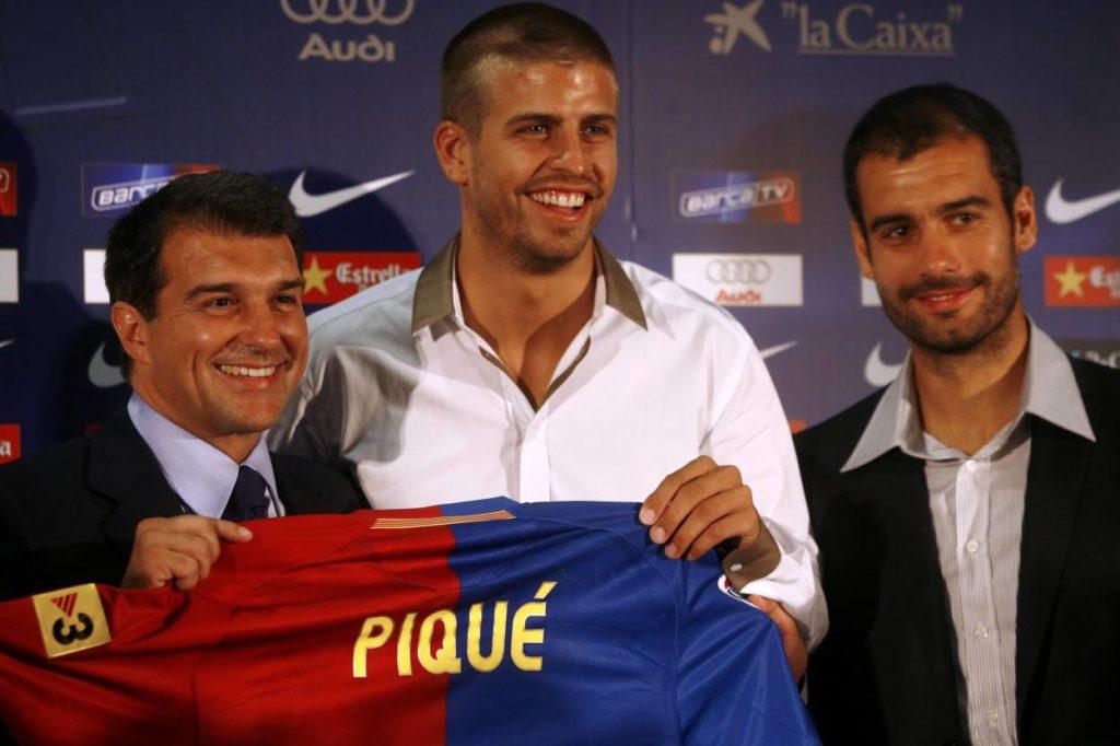 Pep Guardiola FC Barcelona 2008/2009