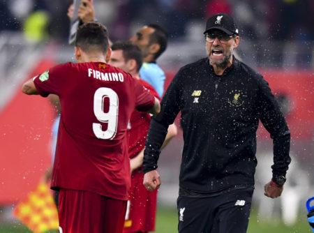 FC Liverpool Roberto Firmino Jürgen Klopp Katar
