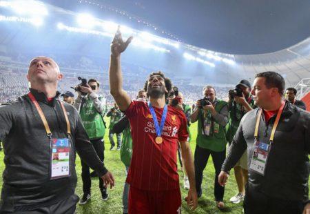 FC Liverpool Klub-WM Katar