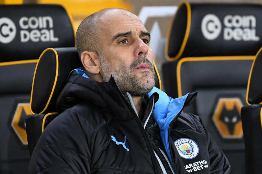 Pep Guardiola responds to rumors about his retirement