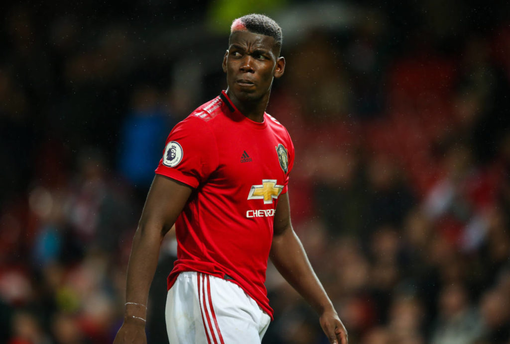 Why Real Madrid are confident of striking a cut-price deal with Manchester United for Paul Pogba